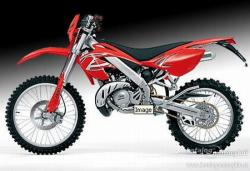 Beta RR Enduro 50 2004 #10