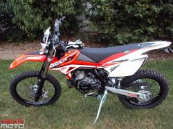 Beta RR Enduro 50 2004 #13