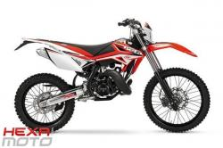 Beta RR Enduro 50 2004 #5