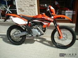 Beta RR Enduro 50 2008 #11