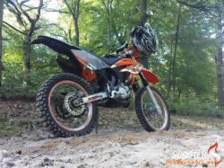 Beta RR Enduro 50 2008 #14