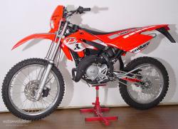 Beta RR Enduro 50 2008 #2