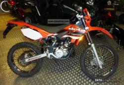 Beta RR Enduro 50 2008 #3