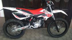 Beta RR Enduro 50 2008 #7