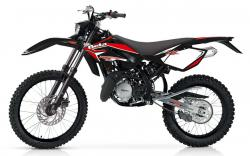 Beta RR Enduro 50 2010