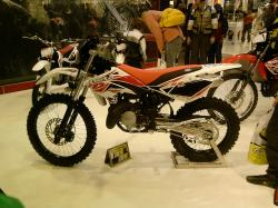 Beta RR Enduro 50 Racing #5