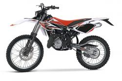 Beta RR Enduro 50 Standard 2010