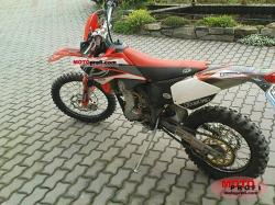 Beta RR Motard 50 Alu 2004 #10
