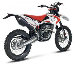 Beta RR Motard 50 Alu 2004 #4