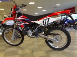 Beta RR Motard 50 Alu 2004 #7