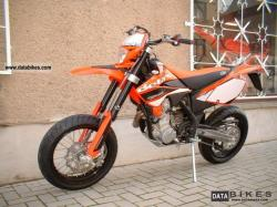 Beta Super motard #11
