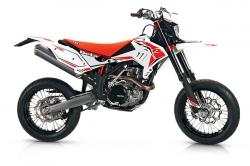 Beta Super motard #4