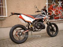 Beta Super motard #5