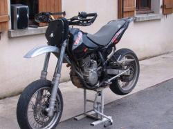 Beta Super motard #6