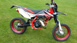 Beta Super motard #9