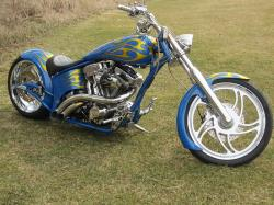 Big Bear Choppers Cruiser
