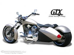 Big Bear Choppers Cruiser #4