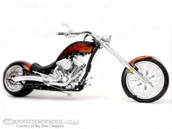 Big Bear Choppers Cruiser #5