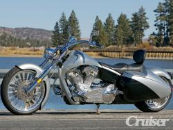 Big Bear Choppers Cruiser #6