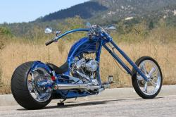 Big Bear Choppers Cruiser #7