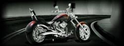 Big Bear Choppers Devils Advocate 100 Smooth Carb #13