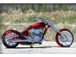 Big Bear Choppers Devil´s Advocate ProStreet 100 Carb 2009 #12