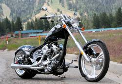 Big Bear Choppers Devil´s Advocate ProStreet 100 Carb 2009 #2