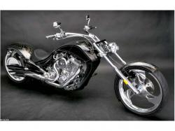 Big Bear Choppers GTX Standard 114 2009