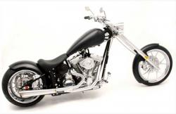 Big Bear Choppers Reaper 100 Carb 2009