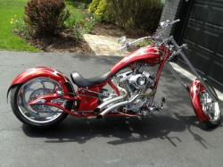 Big Bear Choppers Screamin Demon 100 Carb 2010 #12