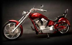 Big Bear Choppers Venom ProStreet 100 Carb 2009