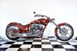 Big Dog Motorcycles #8