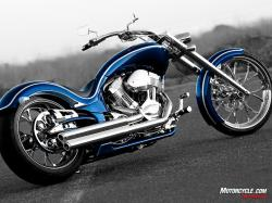 Big Dog Motorcycles #9