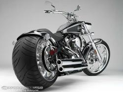 Big Dog Motorcycles #11