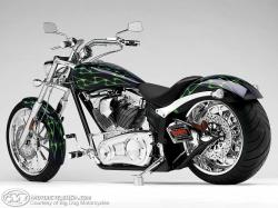 Big Dog Motorcycles #2