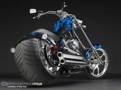Big Dog Motorcycles #4