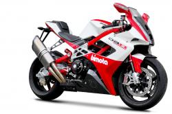Bimota DB8 SP 2012