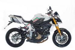 Bimota Naked bike