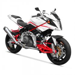 Bimota Naked bike #12