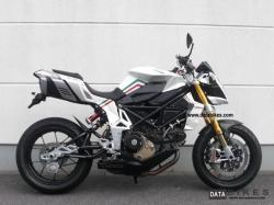 Bimota Naked bike #13
