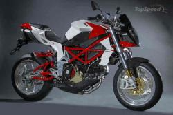 Bimota Naked bike #7