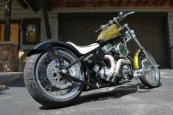 BMC Choppers Bobber 88 2010 #6
