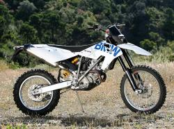 BMW 450 Sports Enduro