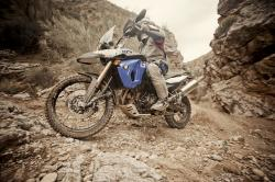 BMW F800GS Trophy 2012 #10