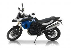 BMW F800GS Trophy 2012 #6