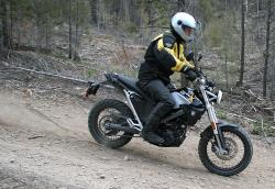 BMW G650X Country 2007 #4