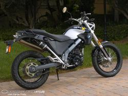 BMW G650X Country 2007 #5
