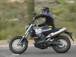 BMW G650X Country 2007 #6