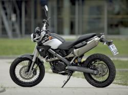 BMW G650X Country 2007 #7