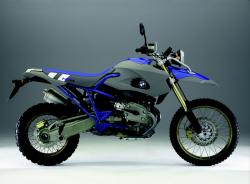 BMW HP2 Enduro 2008 #10